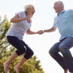 Определены пять ключевых условий для долгой жизни без болезней