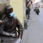 Львовская область попала в «красную» карантинную зону