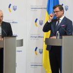 Евросоюз заверил Украину в поддержке на фоне обострения конфликта на Донбассе