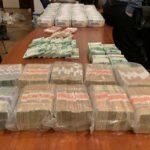 У задержанных на взятке адвокатов нашли миллионы долларов и тысячи евро