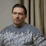 У Усика забрали авто в центре Киева