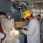 И смех, и грех: в Киеве медики обнаружили на интимном месте пациента гайку