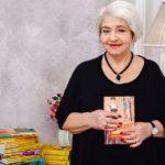 Умерла известная писательница детективов и женских романов