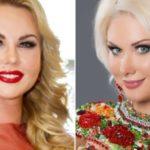 В платьях с декольте и украшениях: Камалия и Катя Бужинская засветились на светском мероприятии