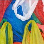 В Украине запретили использование пластиковых пакетов