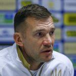 Шевченко прокомментировал реакцию РФ на новую форму сборной Украины