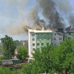 Под Киевом произошел взрыв в многоэтажке