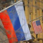Россиянин пробрался в посольство США: хотел остановить вселенский заговор