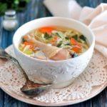 Суп може погіршувати травлення