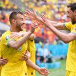 Трое украинцев попали в топ-20 игроков на Евро-2020