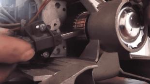 щетки двигателя стиральной машины