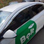 В Киеве подорожает такси Uber и Bolt: новые цены