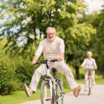 Кардіологи розкрили три основні ключі до довголіття
