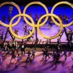 Відкриття Олімпіади в Токіо відбулося паралельно з протестами (відео)
