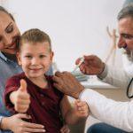 В Израиле начнут вакцинировать от коронавируса детей 5-11 лет из групп риска