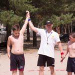 На Донетчине прошли соревнования по пляжной борьбе: результат (фото)
