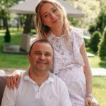 Виктор Павлик признался, из-за чего ссорится с молодой женой (фото)