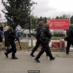 Главный следователь Пермского края РФ покончил с собой после совещания о расстреле в университете